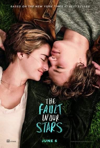 The Fault In Our Stars (2014) BluRay 720p BRRip