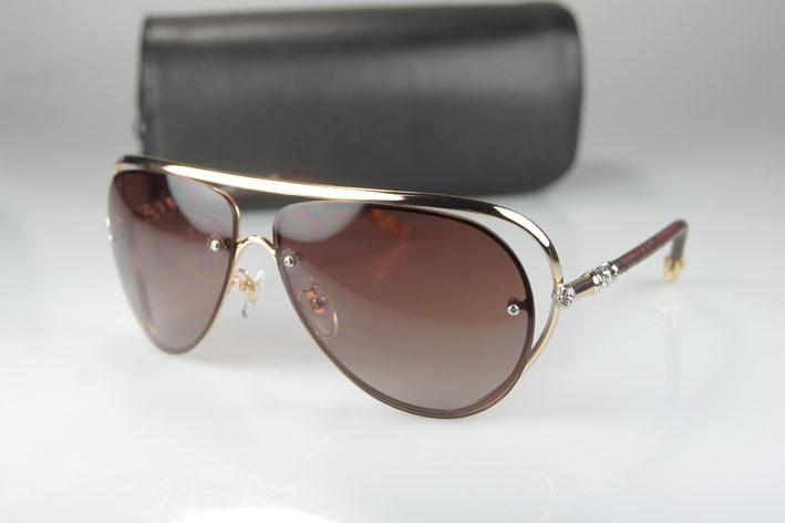 erkers eyewear 13 chrome hearts box