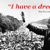 Bir Hayalim Var Benim - Martin Luther King Jr.