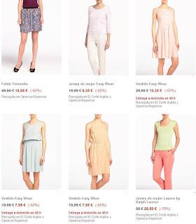 ropa de mujer con rebaja 8-2013