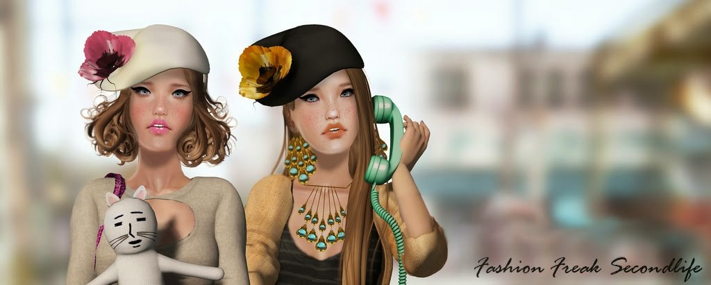 Fashion Freak SL