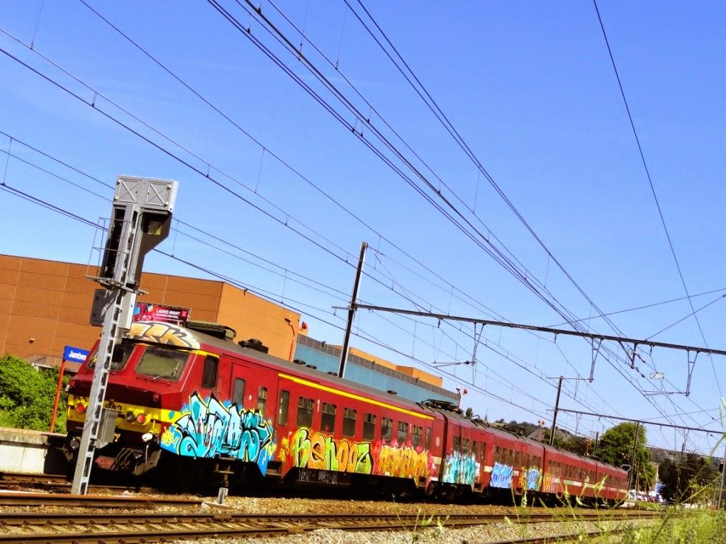 Train 842