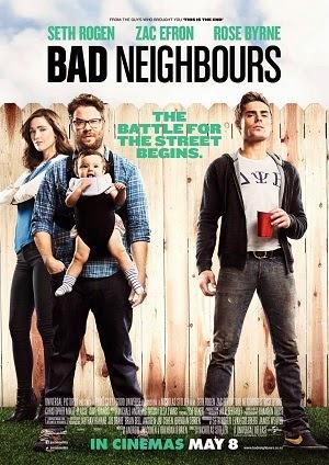 Malditos Vecinos (2014) Full HD 1080p Latino – Ingles