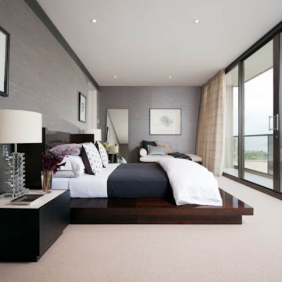 Deluxe Penthouse interior design showing Cozy Sensation , Home Interior Design Ideas , http://homeinteriordesignideas1.blogspot.com/