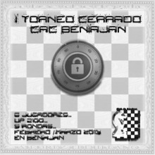 I Torneo Cerrado CAC Beniajn
