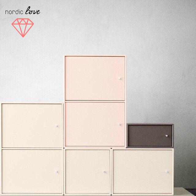 NordicLove #4 [modular design]