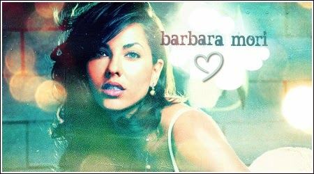 Barbara Mori News