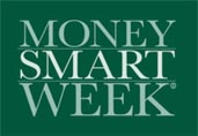 Money Smart Week Library Programs