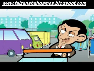 Mr bean game online