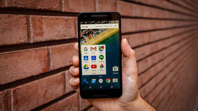 Google Nexus 5X an Overview & Review Report Latest
