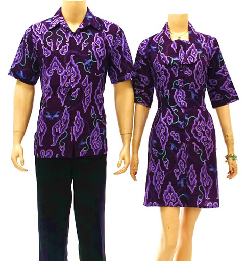 Gallery images and information: Batik Solo