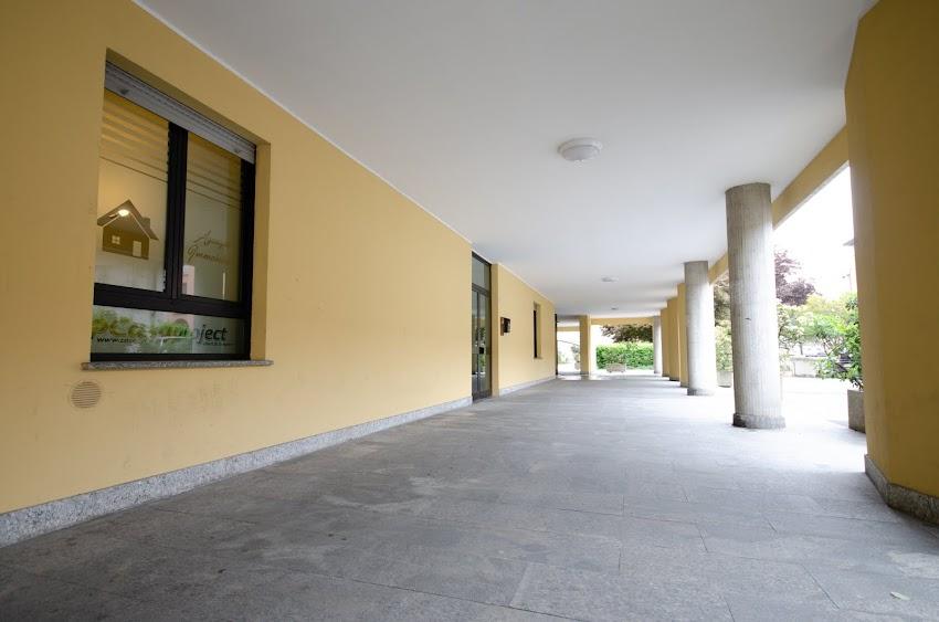 Casaproject Legnano - Studio Immobiliare; Legnano (MI) , via Buozzi n. 13
