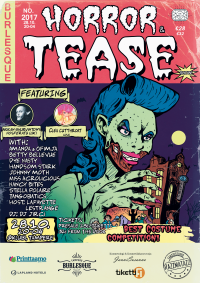 Horror & Tease show