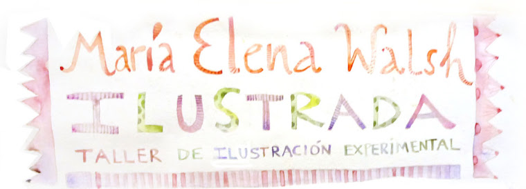 Maria Elena Walsh Ilustrada
