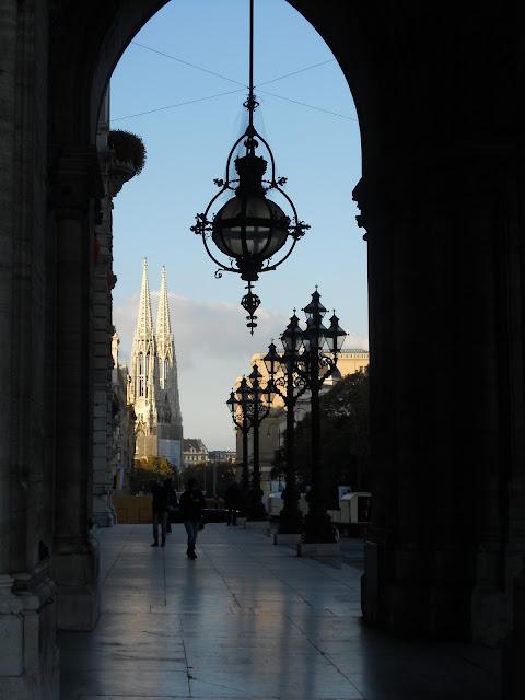 lantern Europe