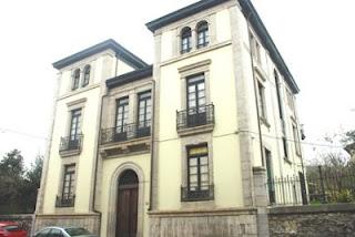 Grado, Casa de la familia Martínez