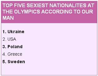 Μπορεί να πατώσαμε στους Ολυμπιακούς, αλλά νικήσαμε στο σεξ