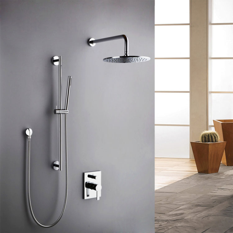 Amazing Different Types Of Shower Faucet Valves Contemporary ...