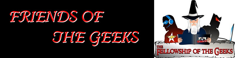 Friends of the Geeks