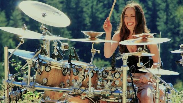 Biodata Profil Meytal Cohen Drumer Cewek Asal Israel Serta Video