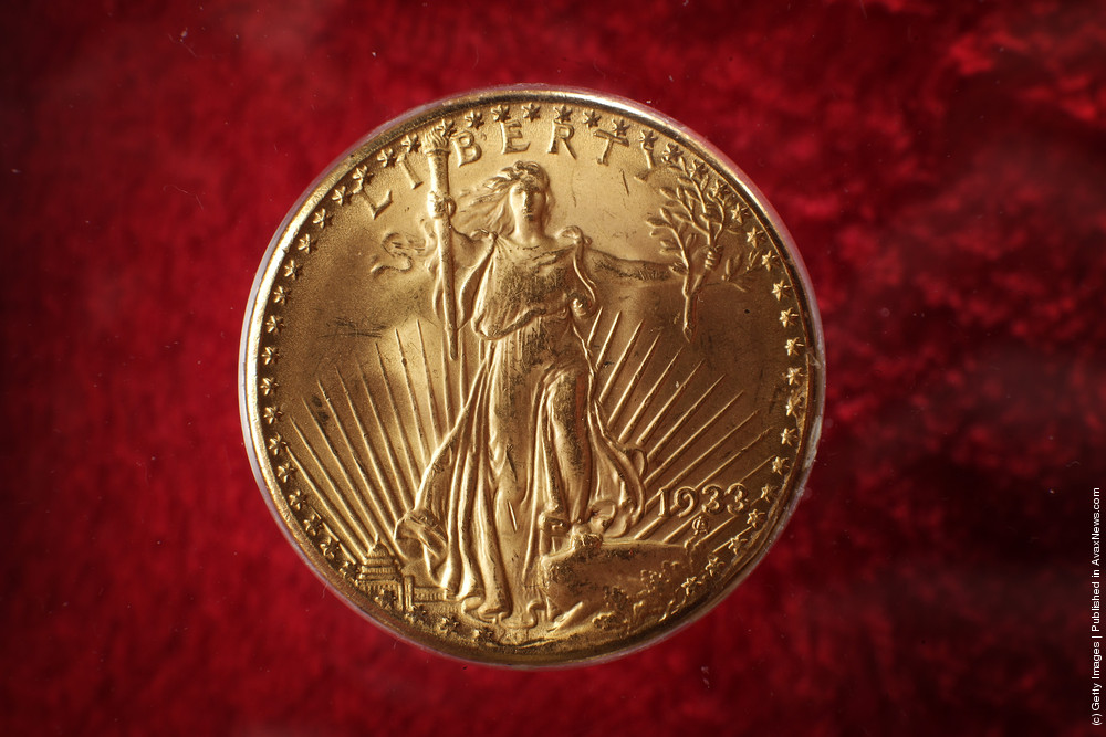 Top World News The Most Expensive Coin In The World