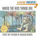 "61PYYnf2QgL. SL160 PIsitb sticker arrow dp%252CTopRight%252C12%252C 18 SH30 OU01 AA160  GUEST POST: Kids Book Review: ""Where The Wild Things Are"""