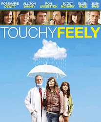 Baixar Filme Touchy Feely (Dual Audio)