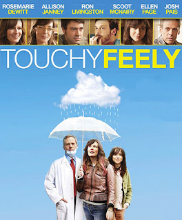 Touchy Feely - BDRip Dual Áudio