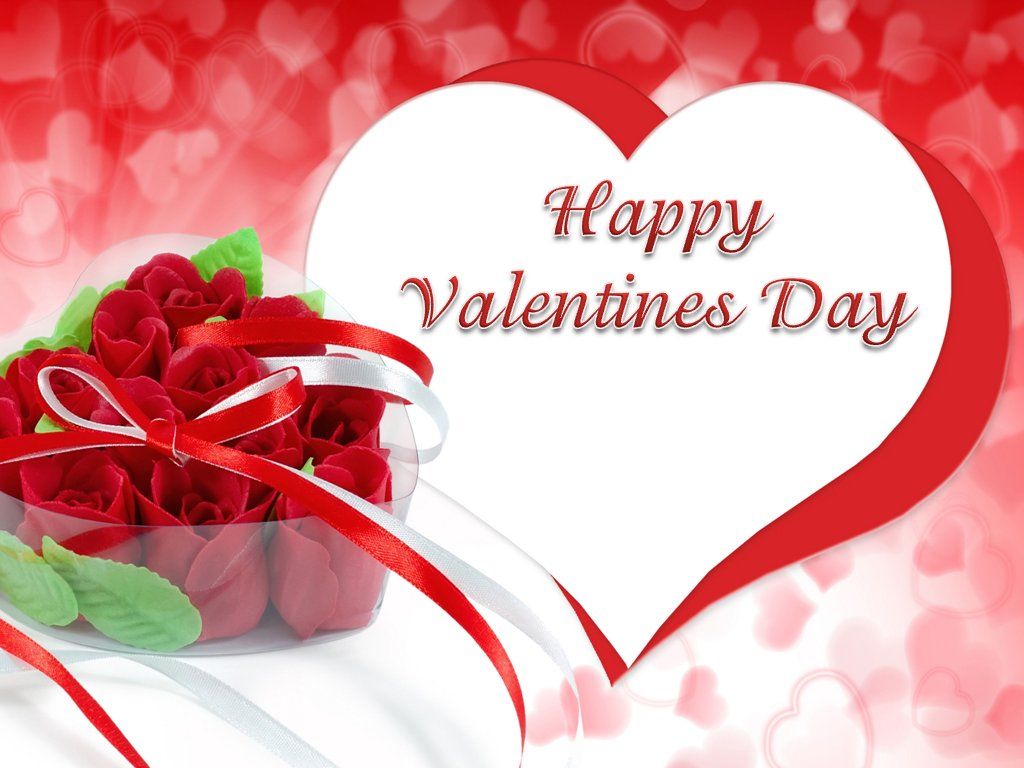happy valentines day special wallpapers - Happy Valentines Day Images & Wallpaper Wishes 2016