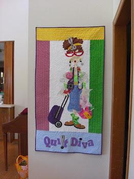 Quilt Diva