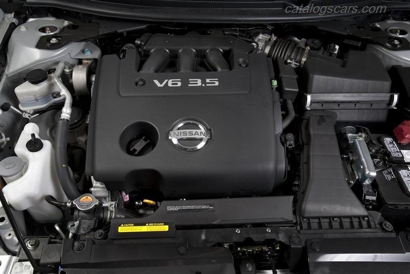 صور سيارة نيسان التيما 2012 - اجمل خلفيات صور عربية نيسان التيما 2012 - Nissan Altima Photos Nissan-Altima_2012_800x600_wallpaper_34.jpg