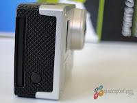 Amkov Amk 5000s Camera Wifi Button