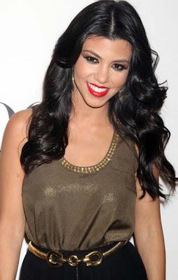Kourtney Kardashian engaged to Scott Disick