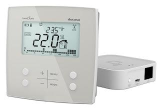 Calderas: cambio de termostatos y accesorios