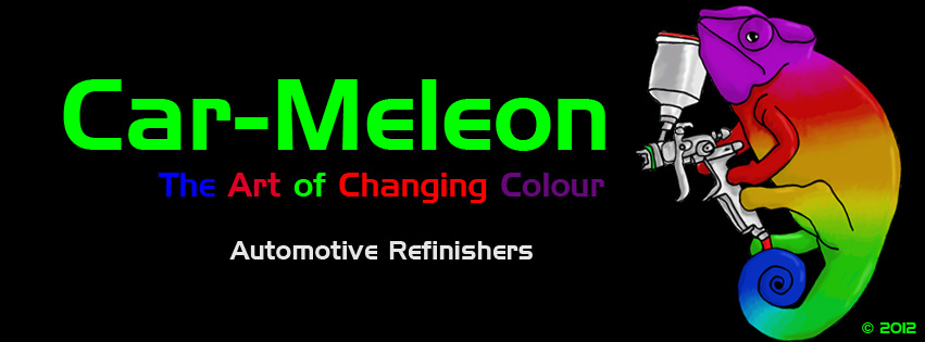 Car-Meleon Colour York