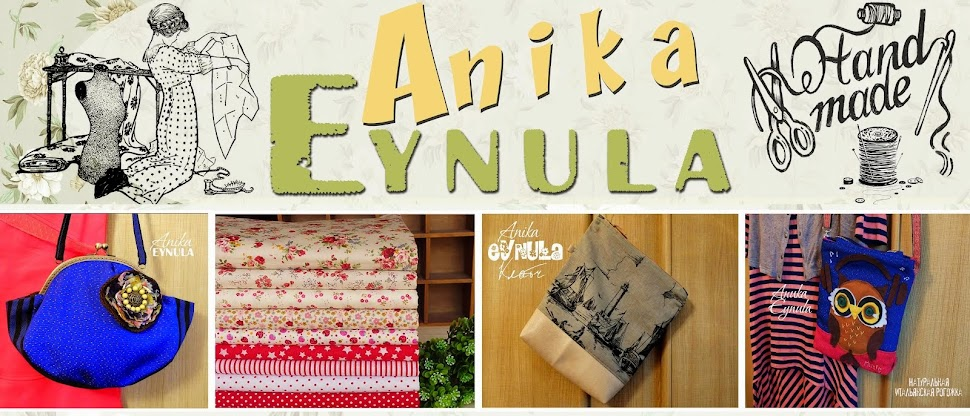 AnikaEynula ♥HandiWork♥