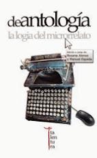 DeAntologia, la logia del microrrelato