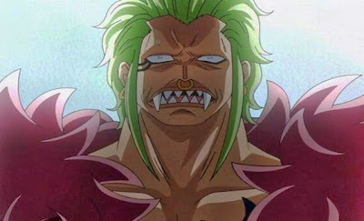 One Piece Episode 639 Subtitle Indonesia