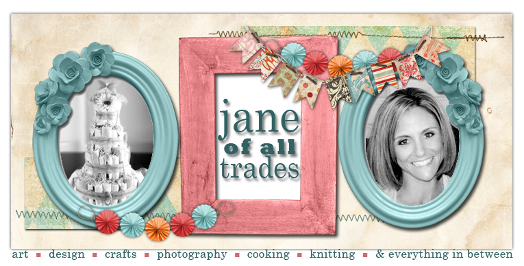 Jane of all Trades