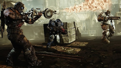 gear of war 3 collectibles