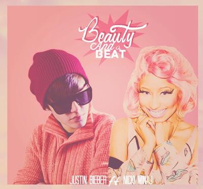 Justin Bieber - Beauty And A Beat (feat. Nicki Minaj) Lyrics
