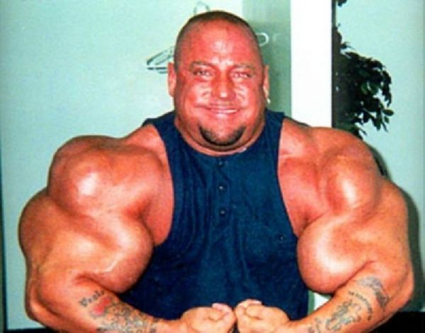 anabolic steroid deaths