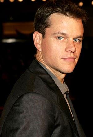 The Randy Report: Matt Damon's speech to teacher's rally in Washingto...  Matt Damon