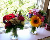 #14 Vase Flower Decoration Ideas