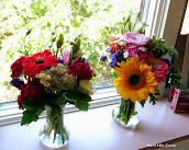 #2 Vase Flower for Decoration Ideas