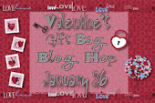 Valentine Bag blog hop