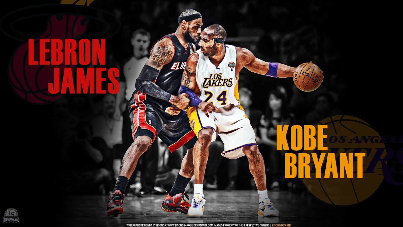 Kobe Vs Lebron Who Is Better