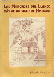 LIBRO NRO 6 LAS MERCEDES DEL LLANO.MÁS DE UN SIGLO DE HISTORIA