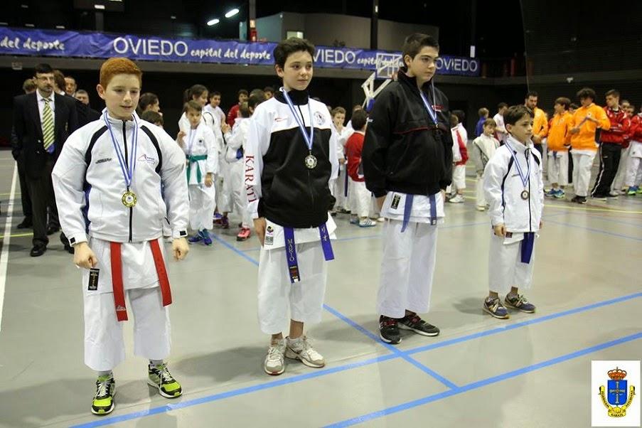 Karate shito ryu asturias el gimnasio arenas en la fase 2 for Gimnasio zona centro