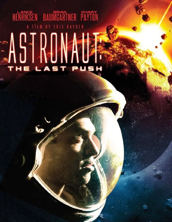 Astronot – The Last Push Full İndir